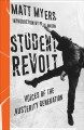 Go to record Student revolt : voices of the austerity generation